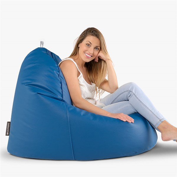 Puf Lounge - Sillón | Happers