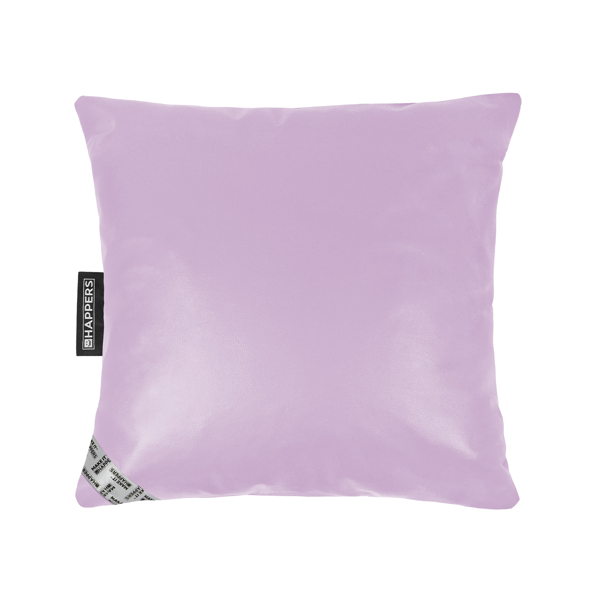 Cojín 45x45 Polipiel Indoor Lavanda Happers | Happers.es