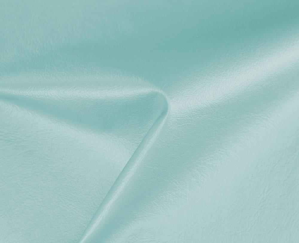 Set de Cojines Impermeables y Desenfundables para Palet en Polipiel Azul Cielo (3)