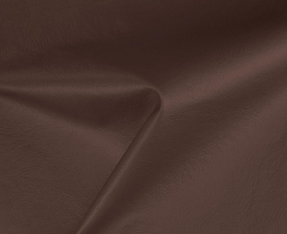 Set de Cojines Impermeables y Desenfundables para Palet en Polipiel Marrón (3)