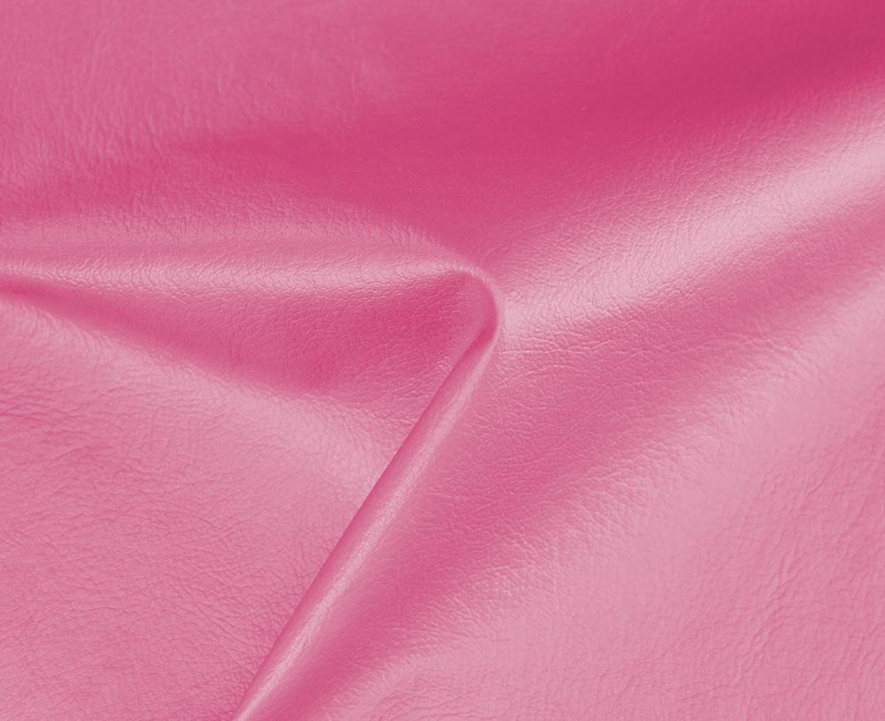 Set de Cojines Impermeables y Desenfundables para Palet en Polipiel Rosa (3)