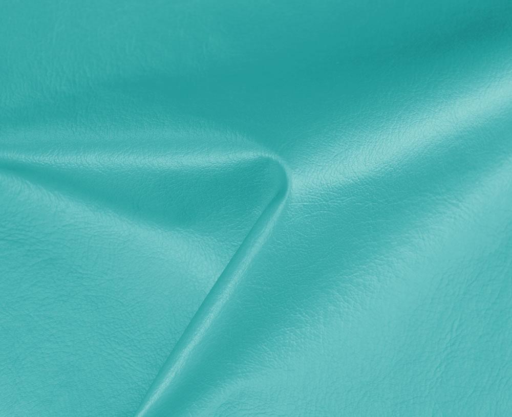 Set de Cojines Impermeables y Desenfundables para Palet en Polipiel Turquesa (3)