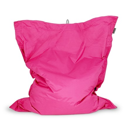 Big Puff Naylim Impermeable Fucsia Happers | Happers.es