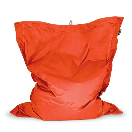 Big Puff Naylim Impermeable Naranja Happers | Happers.es