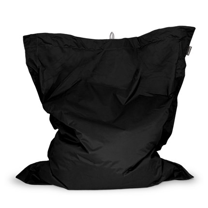 Big Puff Naylim Impermeable Negro Happers | Happers.es