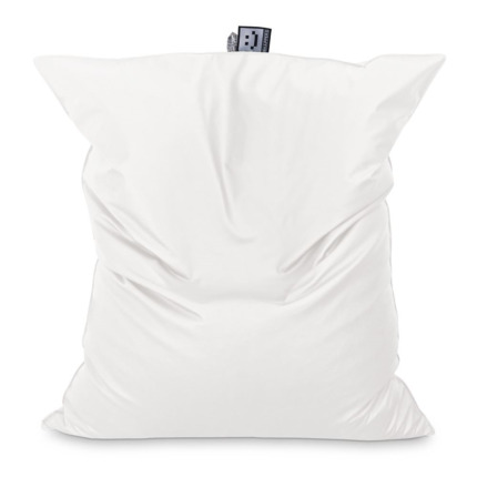 Big Puff Polipiel Indoor Blanco Happers | Happers.es