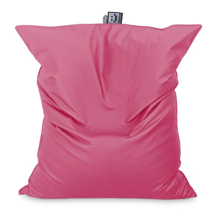 Big Puff Polipiel Indoor Fucsia Happers | Happers.es