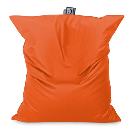 Big Puff Polipiel Indoor Naranja Happers | Happers.es