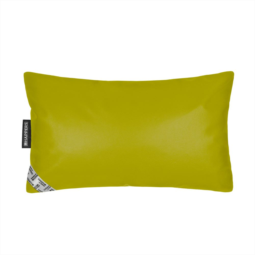 Cojín 50x30 Polipiel Indoor Pistacho Happers (50x30 - Pistacho - )