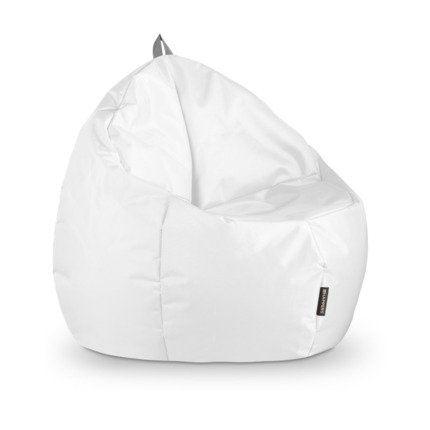 Puff Junior Naylim Impermeable Blanco Happers | Happers.es