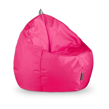 Puff Junior Naylim Impermeable Fucsia Happers | Happers.es