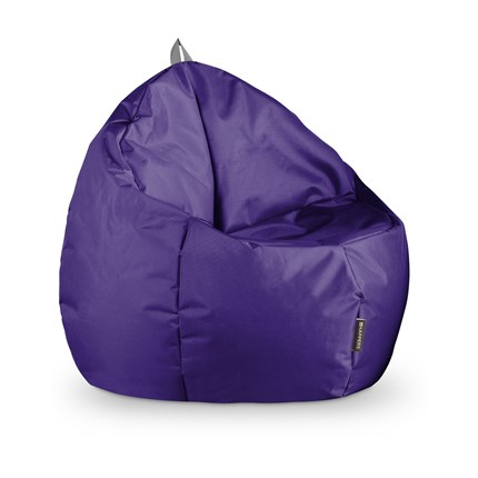 Puff Junior Naylim Impermeable Morado Happers | Happers.es
