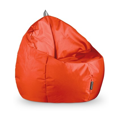 Puff Junior Naylim Impermeable Naranja Happers | Happers.es