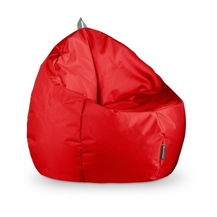 Puff Junior Naylim Impermeable Rojo Happers | Happers.es