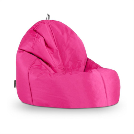 Puff Lounge Naylim Impermeable Fucsia Happers | Happers.es