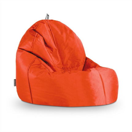 Puff Lounge Naylim Impermeable Naranja Happers | Happers.es