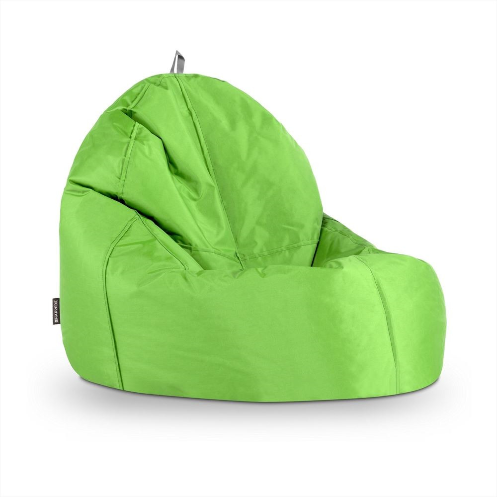Puff Lounge Naylim Impermeable Verde Happers