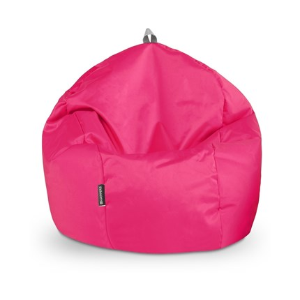 Puff Pelota Naylim Impermeable Fucsia Happers | Happers.es