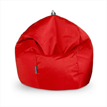 Puff Pelota Naylim Impermeable Rojo Happers | Happers.es