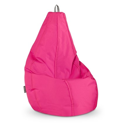 Puff Pera Naylim Impermeable Fucsia Infantil Happers | Happers.es