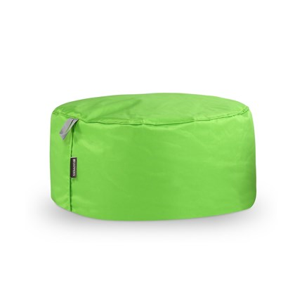 Puff Redondo Naylim Impermeable Verde Happers | Happers.es