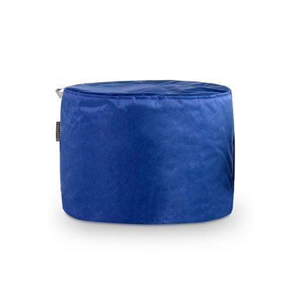 Puff Taburete Naylim Impermeable Azul Happers | Happers.es